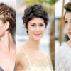Gorgeous hairstyles for short hair feture