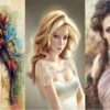 Beautiful deviant art picture collection 2018