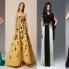 Beautiful evening gowns 2018