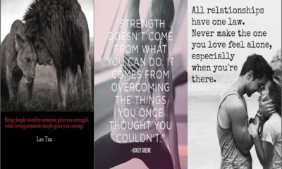 29 Best Quotes About Strength