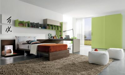 26 Contemporary bedroom design for your home