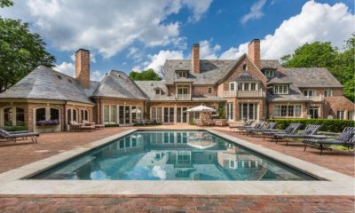 43 Best luxurious homes for your inspiration