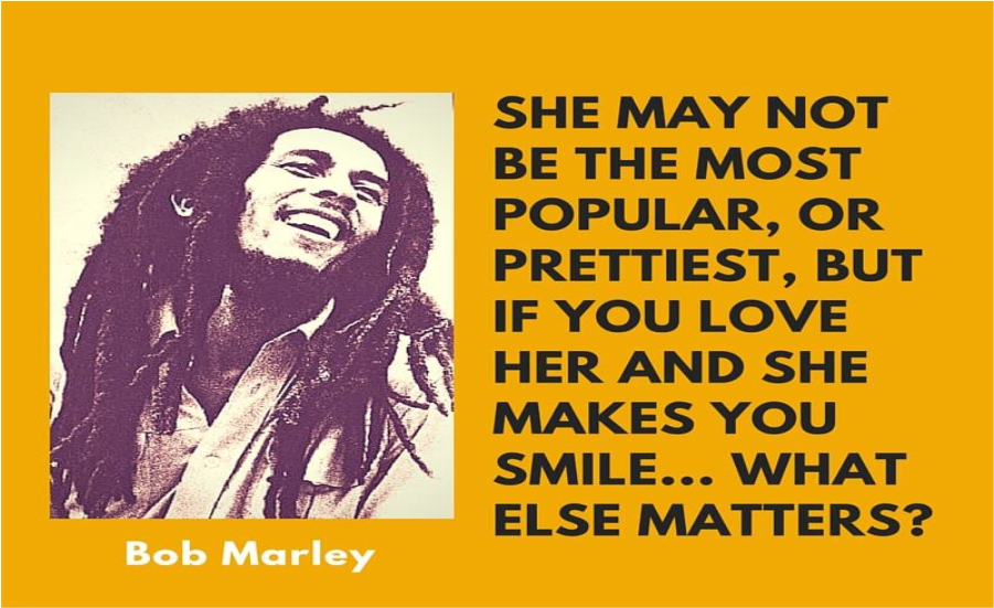 Best Bob marley quotes feture