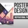 Cool Poster design inspirations Feture
