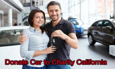 How to Donate to Car California