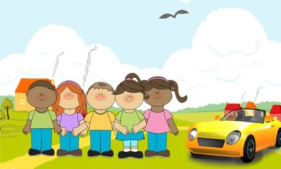 26 Donate Your Car for Kids