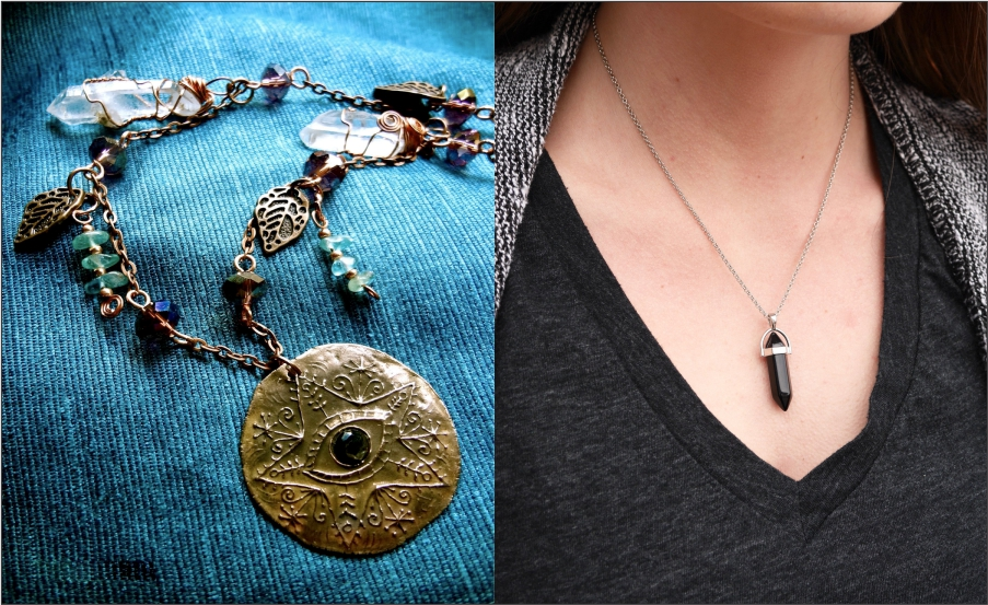 Amazing necklaces to attract this season Feture
