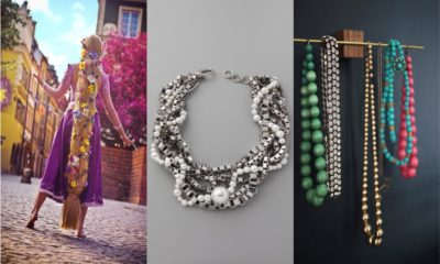 29 Awesome Tangled Jewelry Designs for Women