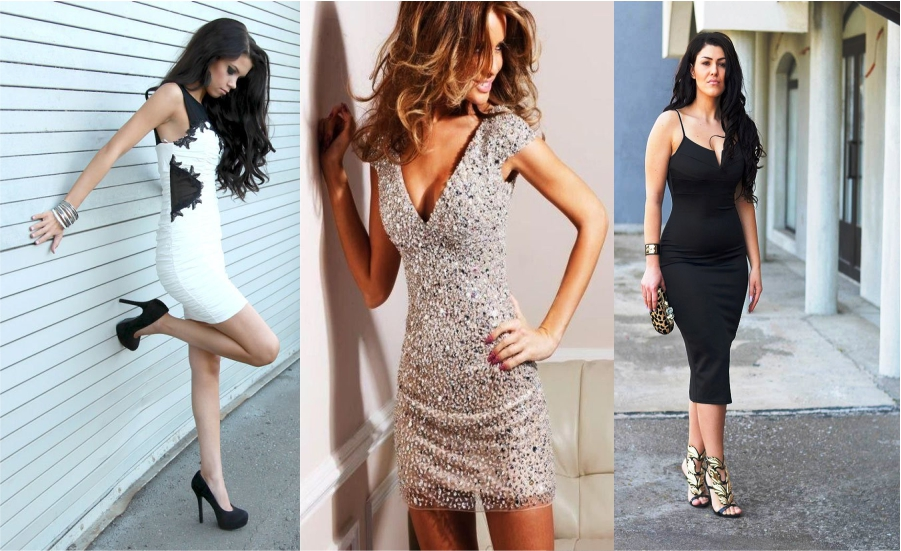 Girls night out dress to choose 2018 Feture