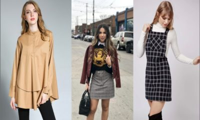 35 Pretty and Stylish Outfits for Schoolgirls