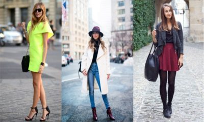 26 Awesome Neon Outfit Ideas