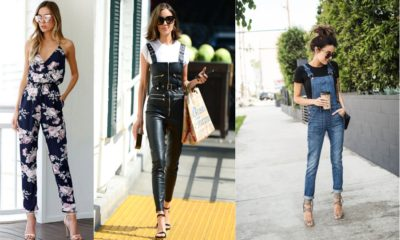 36 Awesome Jumpsuits and Dungarees for 2019