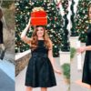 Hottest Black Dresses For Christmas Eve Party Feture