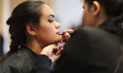 Reasons to Pursue a Career in the Beauty Industry