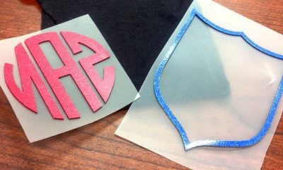 Heat Transfer Vinyl – Everything You Need To Know Before You Start