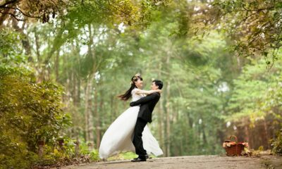 5 Things to Keep in Mind when Planning the Perfect Outdoor Wedding