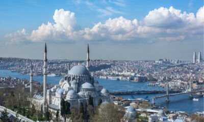 A Detailed Travel Guide For Trips To Turkey