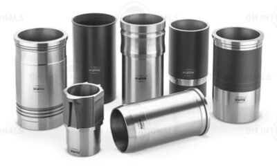 How the Cylinder Liner is Important in Industry