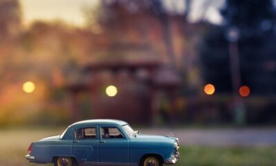 What to Look for When Buying Your First Family Car