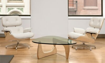 Product Review – Noguchi Coffee Table Original