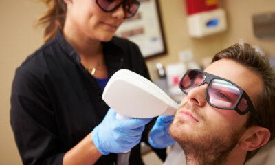 Common Mistakes to avoid When Getting Laser Hair Removal