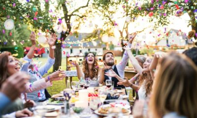 5 Cool Wedding Ideas You'll Want To Steal For Your Big Day