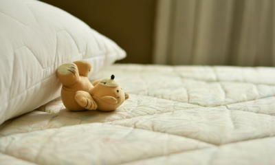 What to Look for in a Mattress for Back Pain Relief