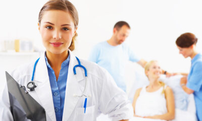 How to Become a Healthcare Professional