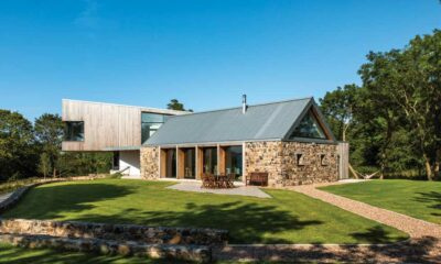 Enjoy More Space with House Extensions