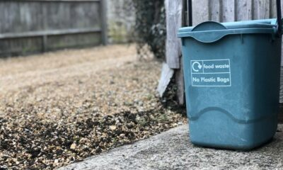 Tips to Reduce The Amount of Waste in Your Home