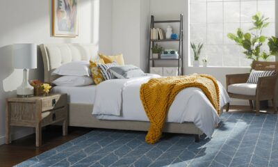 Why Does a Platform Bed Make Every Bedroom Look Better?