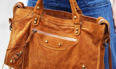 Benefits of Leather Bags