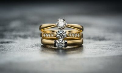What is The Typical Size of a Diamond on an Engagement Ring?