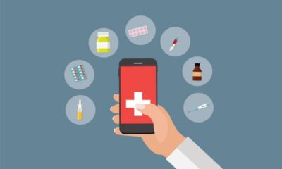 How Healthcare Apps Are Improving Patient Engagement