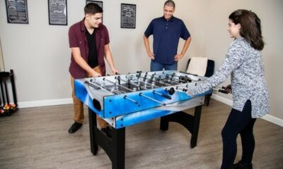 You Need a Multi Game Table in Your House