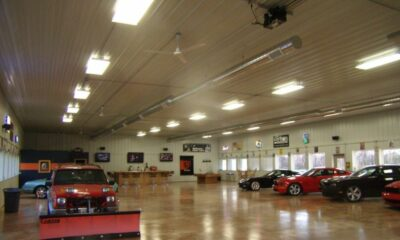 3 Best Ways to Store Your Classic Car