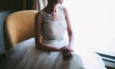 8 Things Every Bride Should Never Worry About During Her Wedding Day