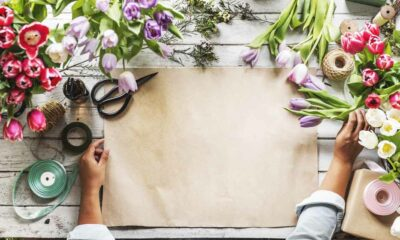 The Characteristics of a Good Online Flower Shop