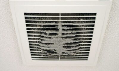 6 Signs Your Ducts Need Cleaning