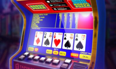 All You Need to Know About Video Poker