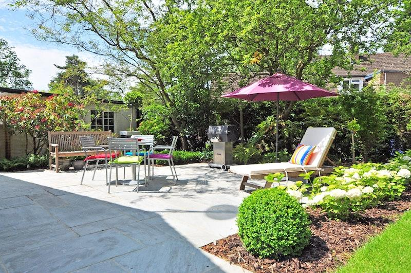 Garden and Landscaping Trends