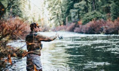 5 Fishing Gifts That Your Dad Will Love