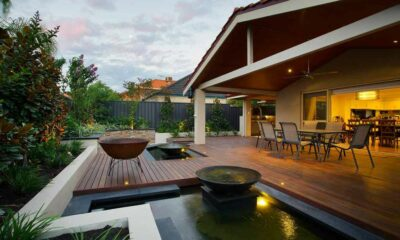 Landscaping Trends in Perth, WA