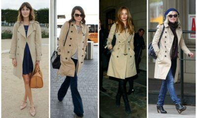 Styling Tips for Classic Trench Coats