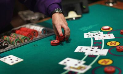 The Most Popular Table Games to Play at Online Casinos