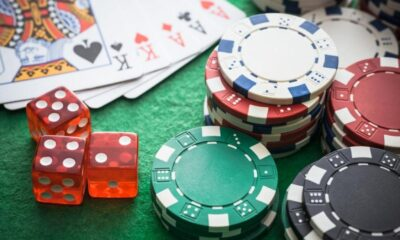 Importance of Bankroll Management When Playing in Online Casinos