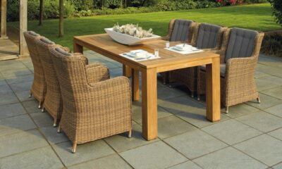 Ideas To Improve Your Outdoor Living Area