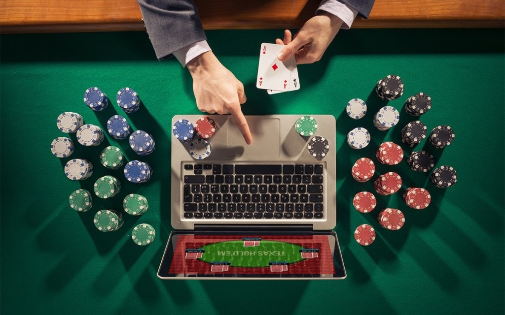 Review Online Casinos