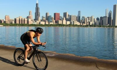 Biking the City of Chicago: What Routes to Take & Where to Stop