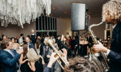 Tips for Choosing a Live Band